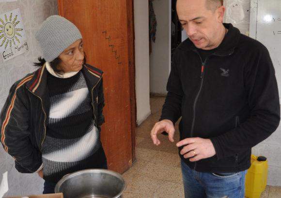 Corso sulla produzione di saponi di qualità
