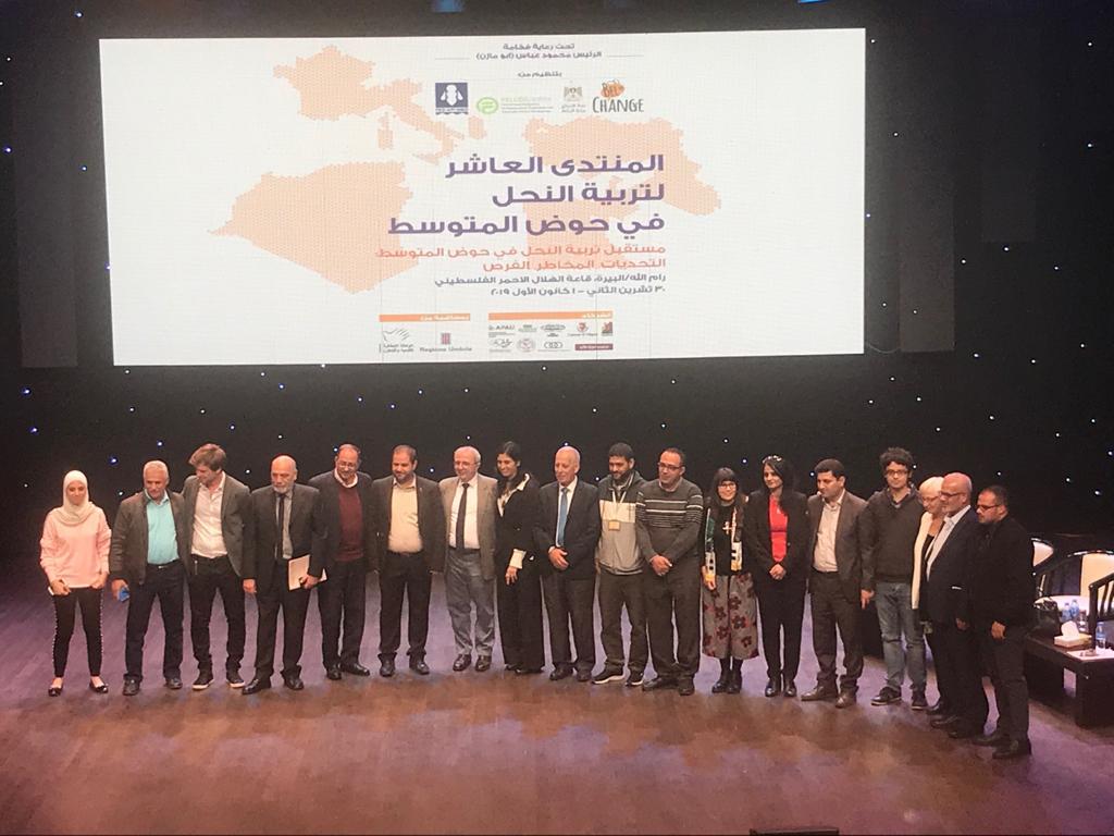 Forum dell'Apicoltura del Mediterraneo – 10° edizione